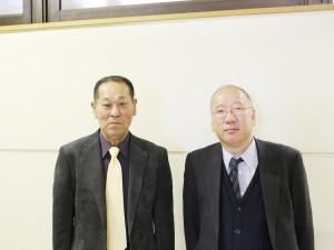 江南丹羽環境事務組合 職員 木浪 浩行氏