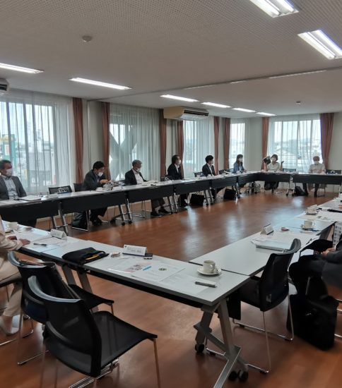 【2020】6R第1回MC委員長会議