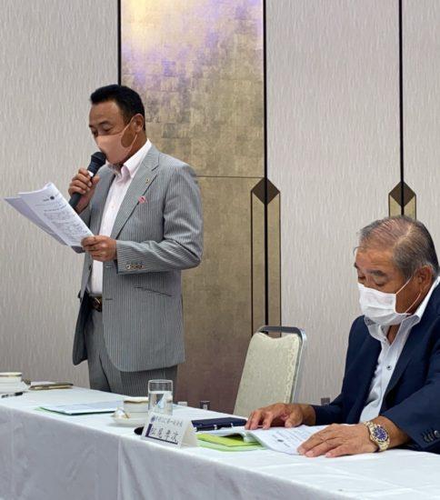 【2020】第1回1Z・2Z合同ガバナー諮問委員会及び第1回リジョン会議