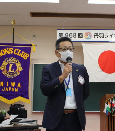 【2020】ゴルフ部第1回全体会議