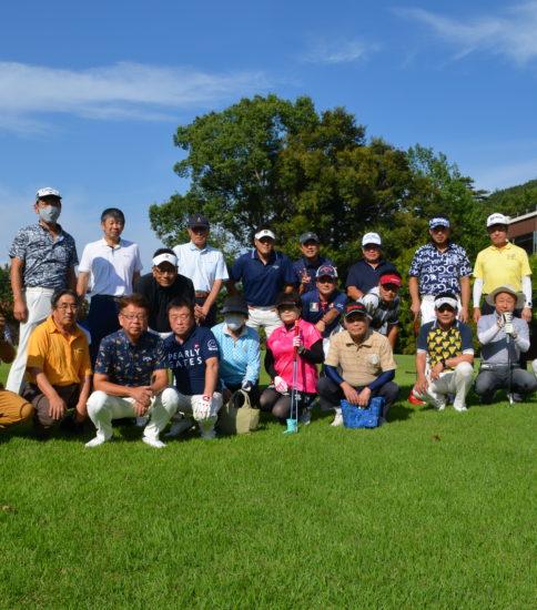 【2020】第1回ゴルフコンペ