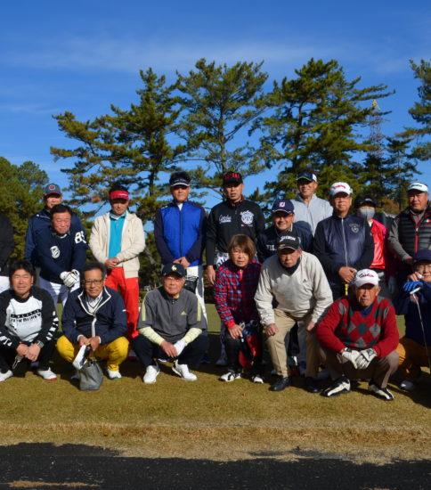 【2020】第2回ゴルフコンペ